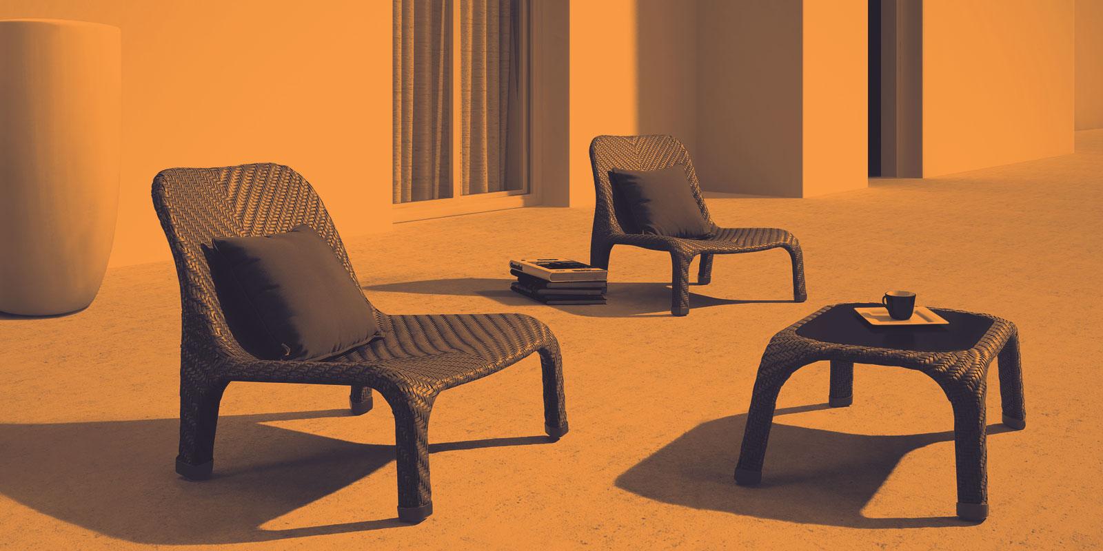 Momalia muebles para exteriores - Muebles para exteriores ...