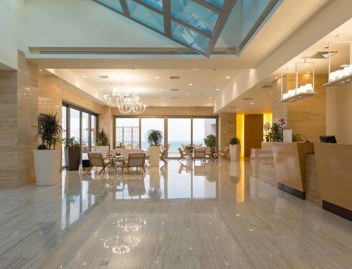 Cómo Diseñar un Lobby Excelente de Hotel
