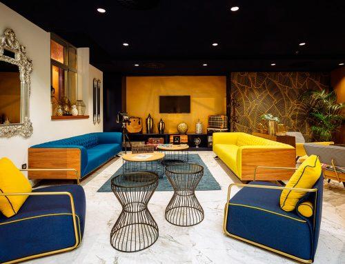 Cómo Lograr la Distribución de Muebles Perfecta en un Hotel