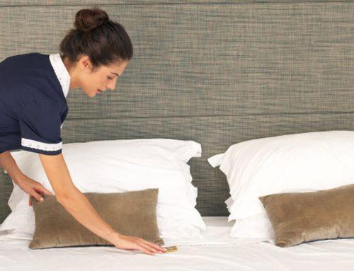 6 Consejos para que la Limpieza de las Habitaciones de Hotel sea Excelente