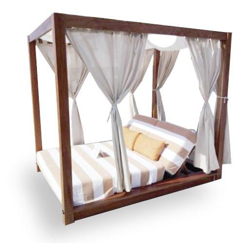 cama de día Cala Momalia