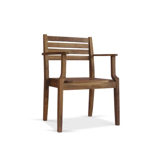 silla Capri con brazo Momalia
